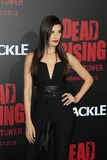 Kim Novak Photo - LOS ANGELES - MAR 11  Meghan Ory at the Dead Rising Watchtower World Premiere at the Kim Novak Theater Sony Studios on March 11 2015 in Culver City CA