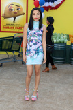Anna Akana Photo - LOS ANGELES - AUG 9  Anna Akana at the Sausage Party Premiere at the Village Theater on August 9 2016 in Westwood CA