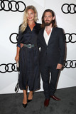 Jennifer Akerman Photo - LOS ANGELES - SEP 15  Jennifer Akerman Tom Payne at the Audi Celebrates The 68th Emmys at the Catch on September 15 2016 in West Hollywood CA