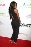 Bresha Webb Photo - LOS ANGELES - MAY 12  Bresha Webb at the Power Up Gala at the Beverly Wilshire Hotel on May 12 2016 in Beverly Hills CA