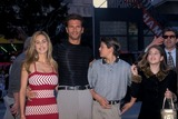 AJ Lamas Photo - Shawna Sands Lorenzo Lamas AJ  Shayne LamasGrease 20th Anniv Re-release Gaumans Chinese TheaterLos Angeles  CAMarch 15 1998