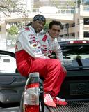 Antonio Sabato Jr Photo - XzibitAntonio Sabato JrToyota Grand Prix ProCeleb RaceLong Beach CAApril 8 2006
