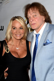 Eddie Money Photo - LOS ANGELES - OCT 25  Eddie Money guest at the Hollywood Walk of Fame Honors at Taglyan Complex on October 25 2016 in Los Angeles CA