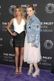 Abigail Breslin Photo - LOS ANGELES - MAY 18  Sarah Hyland Abigail Breslin at the 2017 PaleyLive LA - Dirty Dancing The New ABC Musical Event Premiere Screening And Conversation at the Paley Center for Media on May 18 2017 in Beverly Hills CA