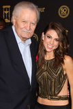 Kate Mansi Photo - LOS ANGELES - NOV 7  John Aniston Kate Mansi at the Days of Our Lives 50th Anniversary Party at the Hollywood Palladium on November 7 2015 in Los Angeles CA