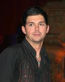 JD Fortune Photo - INXS  new lead singerJD FortuneRockstar INXS FinaleCBS Television CitySeptember 20 2005