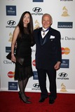 Clive Davis Photo - LOS ANGELES - FEB 9  Carolyn Hollingsworth Buzz Aldrin arrives at the Clive Davis 2013 Pre-GRAMMY Gala at the Beverly Hilton Hotel on February 9 2013 in Beverly Hills CA