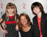 Samantha Bailey Photo - LOS ANGELES - MAR 16  Samantha Bailey Michelle Stafford Robbie Tucker arrives at the Young  Restless 39th Anniversary Party hosted by the Bell Family at the Palihouse on March 16 2012 in West Hollywood CA