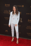 Addison Holley Photo - LOS ANGELES - APR 29  Addison Holley at the 43rd Daytime Emmy Creative Awards Arrivals at the Westin Bonaventure Hotel  on April 29 2016 in Los Angeles CA
