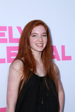 Annalise Basso Photo - LOS ANGELES - MAY 27  Annalise Basso at the Barely Lethal Los Angeles Screening at the ArcLight Hollywood Theaters on May 27 2015 in Los Angeles CA