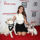 Bailee Madison Photo - LOS ANGELES - SEP 10  Bailee Madison at the 2016 American Humane Hero Dog Awards at the Beverly Hilton Hotel on September 10 2016 in Beverly Hills CA