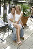 Michael Graziadei Photo - Michael Graziadei  His girlfriend HeatherThe Young and the Restless Fan LuncheonUniversal Sheraton HotelLos Angeles  CAAug 26 2007