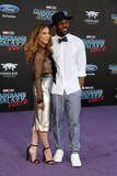 Allison Holker Photo - LOS ANGELES - APR 19  Allison Holker Stephen Boss at the Guardians of the Galaxy Vol 2 Los Angeles Premiere at the Dolby Theater on April 19 2017 in Los Angeles CA