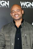 Anthony Hemingway Photo - LOS ANGELES - DEC 13  Anthony Hemingway at the WGN Americas Underground Photo-Op at Langham Hotel on December 13 2017 in Pasadena CA