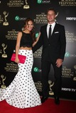 Justin Hartley Photo - LOS ANGELES - JUN 22  Chrishell Stause Justin Hartley at the 2014 Daytime Emmy Awards Arrivals at the Beverly Hilton Hotel on June 22 2014 in Beverly Hills CA