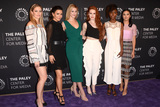 Ashleigh Murray Photo - LOS ANGELES - APR 27  Madchen Amick Marisol Nichols Lili Reinhart Madelaine Petsch Ashleigh Murray Camila Mendes at the Riverdale Screening and Conversation at the Paley Center for Media on April 27 2017 in Beverly Hills CA