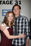 Adam Gregory Photo - LOS ANGELES - MAY 6  Ashlyn Pearce Adam Gregory at the Bold  Beautiful Celebrates Emmy Nominations at CBS Television City on May 6 2014 in Los Angeles CA