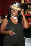 Angie Stone Photo - Angie Stone at the BET Awards GBK Gifting Lounge outside the Shrine Auditorium in Los Angeles CA onJune 23 2008