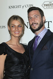 Angela Lindvall Photo - LOS ANGELES - MAR 1  Angela Lindvall Pablo Schreiber at the Knight of Cups Premiere at the The Theatre at The ACE Hotel on March 1 2016 in Los Angeles CA