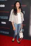 Tehmina Sunny Photo - LOS ANGELES - MAY 17  Tehmina Sunny at the If Youre Not In The Obit Eat Breakfast Premiere at the Samuel Goldwyn Theater on May 17 2017 in Beverly Hills CA
