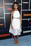 Nicole Beharie Photo - SAN DIEGO - JUL 26  Nicole Beharie at the Emtertainment Weekly Party - Comic-Con International 2014 at the Float at Hard Rock Hotel San Diego on July 26 2014 in San Diego CA