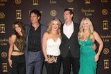 Kate Mansi Photo - LOS ANGELES - NOV 7  Kate Mansi Patrick Muldoon Christie Clark Austin Peck Terri Conn at the Days of Our Lives 50th Anniversary Party at the Hollywood Palladium on November 7 2015 in Los Angeles CA