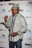Carl Weathers Photo - LOS ANGELES - MAY 24  Carl Weathers arriving at the Celebrity Casino Royale Event at Avalon on May 24 2011 in Los Angeles CA