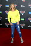 Alison Sweeney Photo - LOS ANGELES - JUN 10  Alison Sweeney at the Cars 3 Premiere at the Anaheim Convention Center on June 10 2017 in Anaheim CA