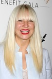 Sia Furler Photo - LOS ANGELES - MAR 29  Sia Furler at the Humane Society Of The United States 60th Anniversary Gala at Beverly Hilton Hotel on March 29 2014 in Beverly Hills CA