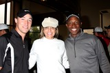 Ari Zucker Photo - LOS ANGELES - APR 18  Kyle Lowder Ari Zucker Kenny Lofton at the 2011 Jack Wagner Golf Classic to benefit The Leukemia  Lymphoma Society at Valencia Country Club on April 18 2011 in Valencia  CA