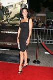 Amy Hunter Photo - Amy HunterThe Kingdom World PremiereManns Village TheaterWestwood  CASeptember 17 2007