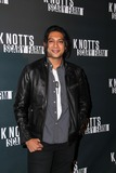Abhi Sinha Photo - LOS ANGELES - OCT 3  Abhi Sinha at the Knotts Scary Farm Celebrity VIP Opening  at Knotts Berry Farm on October 3 2014 in Buena Park CA