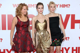 Lea Thompson Photo - LOS ANGELES - DEC 17  Lea Thompson Zoey Deutch Madelyn Deutch at the Why Him Premiere at Bruin Theater on December 17 2016 in Westwood CA