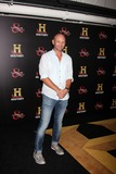 Andrew Howard Photo - LOS ANGELES - SEP 22  Andrew Howard arrives at the HATFIELDS  McCOYS Pre-Emmy Party at SOHO Club on September 22 2012 in West Hollywood CA