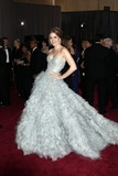 Amy Adams Photo - LOS ANGELES - FEB 24  Amy Adams arrives at the 85th Academy Awards presenting the Oscars at the Dolby Theater on February 24 2013 in Los Angeles CA