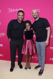 Anthony Anderson Photo - LOS ANGELES - OCT 10  Anthony Anderson Marsai Martin Common at the An American Girl Story - Melody 1963 Love Has To Win Premiere at Pacific Theatres at The Grove on October 10 2016 in Los Angeles CA