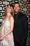 Antony Starr Photo - LOS ANGELES - JAN 13  Ivana Milicevic Antony Starr arrives at the 2013 HBO Post Golden Globe Party at Beverly Hilton Hotel on January 13 2013 in Beverly Hills CA