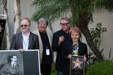 Phil Everly Photo - LOS ANGELES - SEP 7  Peter Asher Phil Everly Gary Busey Maria Elena Holly at the Buddy Holly Walk of Fame Ceremony at the Hollywood Walk of Fame on September 7 2011 in Los Angeles CA