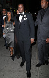 Sean Diddy Combs Photo - Photo by KGC-146starmaxinccomSTAR MAX2015ALL RIGHTS RESERVEDTelephoneFax (212) 995-11965415Sean Diddy Combs at an after party following the Costume Institute Met Gala in New York City(NYC)