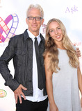 Andy Dick Photo - Photo by JMAstarmaxinccomSTAR MAX2016ALL RIGHTS RESERVEDTelephoneFax (212) 995-119671616Andy Dick and Meg Dick at The Love International Film Festival Closing Ceremony(Los Angeles CA)