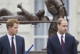 Prince Photo - 20th May 2013  Prince William The Duke of Cambridge and Prince Harry open the Help for Heroes Recovery Centre at Tedworth House Wiltshire Here Prince William and Prince HarryKGC-107starmaxinccom
