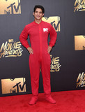 Tyler Posey Photo - Photo by KGC-11starmaxinccomSTAR MAX2016ALL RIGHTS RESERVEDTelephoneFax (212) 995-11964916Tyler Posey at The 2016 MTV Movie Awards(Burbank CA)
