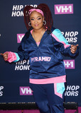 Da Brat Photo - Photo by Patricia SchleinstarmaxinccomSTAR MAX2016ALL RIGHTS RESERVEDTelephoneFax (212) 995-119671116Da Brat at The 2016 VH1 Hip Hop Honors All Hail The Queens(NYC)