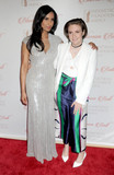 Lena Dunham Photo - Photo by Dennis Van TinestarmaxinccomSTAR MAX2015ALL RIGHTS RESERVEDTelephoneFax (212) 995-119641916Padma Lakshmi and Lena Dunham at The 8th Annual Blossom Ball Benefiting The Endometriosis Foundation Of America(NYC)
