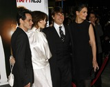 Jennifer Lopez Photo - Photo by NPXstarmaxinccom200612706Tom Cruise with Katie Holmes Jennifer Lopez and Marc Anthony at the premiere of The Pursuit of Happyness(Westwood CA)Not for syndication in France