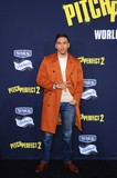 Adrian Marcel Photo - Adrian Marcel during the premiere of the new movie from Universal Pictures PERFECT PITCH 2 held at the Nokia Theatre at L A Live on May 8 2015 in Los AngelesPhoto Michael Germana Star Max
