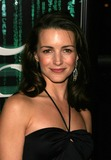 Kristin Davis Photo - Photo by Peter KramerSTAR MAX Inc - copyright 200351303Kristin Davis at the premiere of The Matrix Reloded(NYC)