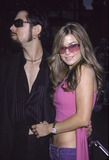 Dave Navarro Photo - Photo by Russ Einhorn 872001 Star Max Inc 2001The Others Film PremiereThe Directors Guild of AmericaLos Angeles CaliforniaDave Navarro and Carmen Electra