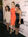 Malika Haqq Photo - Photo by gotpapstarmaxinccomSTAR MAX2016ALL RIGHTS RESERVEDTelephoneFax (212) 995-119661416Khadijah Haqq Khloe Kardashian and Malika Haqq attend the House of CB flagship store launch at House Of CB(Los Angeles CA)
