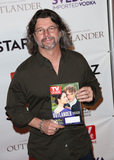 Ronald D Moore Photo - Photo by JMAstarmaxinccomSTAR MAXCopyright 2016ALL RIGHTS RESERVEDTelephoneFax (212) 995-119633016Ronald D Moore at the TV Guide Magazine celebration for the season premiere of Outlander(West Hollywood CA)